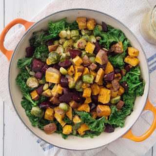 Sesame Sweet Potato Salad Recipes