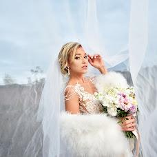 Wedding photographer Dima Pridannikov (pridannikov). Photo of 12.02.2018