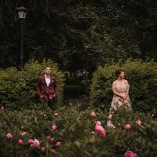 Wedding photographer Aleksandra Gavrina (AlexGavrina). Photo of 28.10.2018