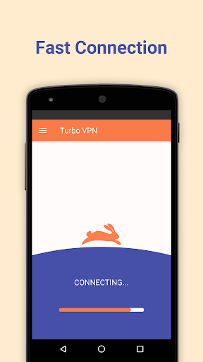 Turbo VPN – Unlimited Free VPN screenshot 2