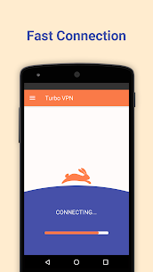 Turbo VPN 2.2.8 2