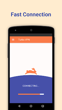 Turbo VPN – Unlimited Free VPN APK screenshot thumbnail 2
