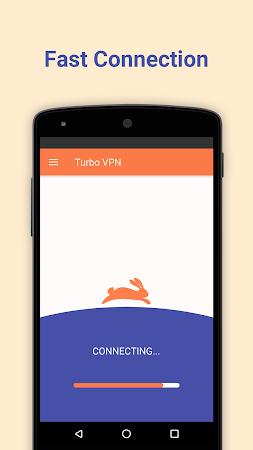 Turbo VPN – Unlimited Free VPN 2.3.4 screenshot 2092624