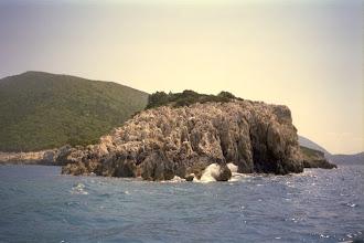 Photo: Kreikan saaristoa