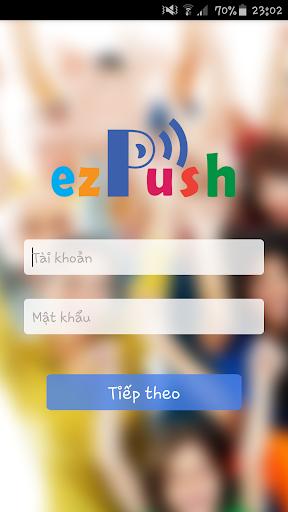 ezPush