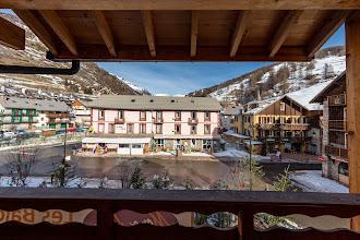 Photo: Hautes-Alpes (05) Abriès, Résidences Les Balcons du Viso, Mona Lisa, Appartement 123 // France, Hautes-Alpes (05) Abriès, Les Balcons du Viso, Mona Lisa
