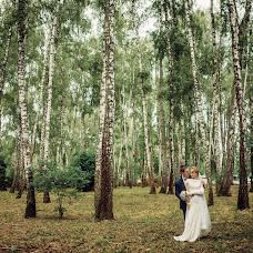 Wedding photographer Masha Rybina (masharybina). Photo of 18.06.2018