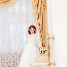 Wedding photographer Aleksandr Egorov (EgorovFamily). Photo of 13.01.2017