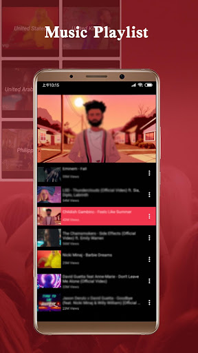 solo music player apk