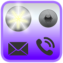 Flash On Call: Flashing Alerts & Notifications APK