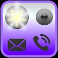 Flash On Call: Flashing Alerts & Notifications