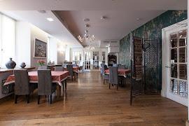 Ресторан Dolmama
