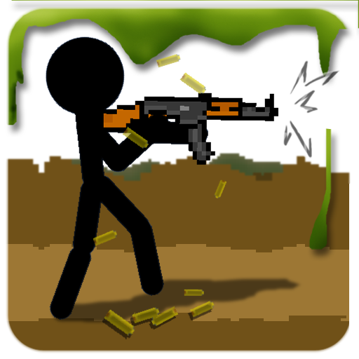 Stickman And Gun (game)