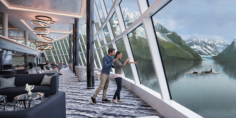 Enjoy 30% off and five free offers on your Norwegian cruise in 2022 or beyond.