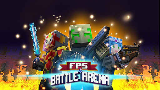 FPS Battle Arena 1.56 screenshots 1