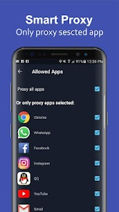 Easy VPN Pro Mods APK[Premium Cracked] 4