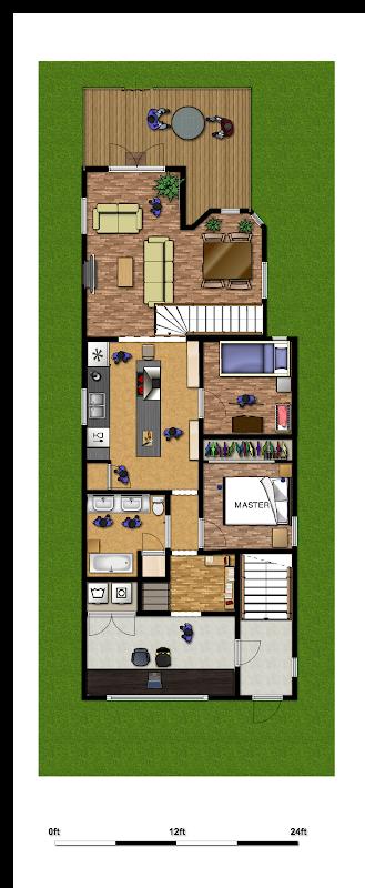 Current Floorplan 9 Feb