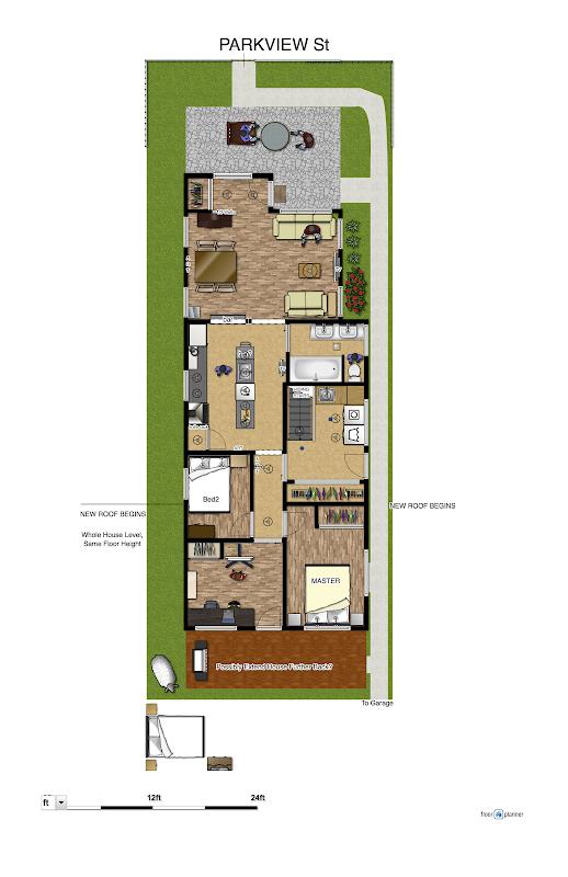 5 Mar Floorplan