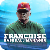 Franchise Baseball Manager '16
