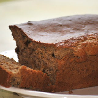 Banana Bread Recipe American Style