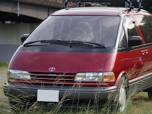 エスティマ TCR21W 平成5年式 ツインムーンルーフ4WDのカスタム事例画像 イノンドさんの2019年09月01日00:35の投稿