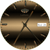 Lathom Tiger Watch