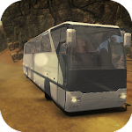 Bus Simulator : Coach Driver Icon