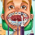 Dentist games for kids apk