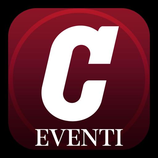 Corriere Eventi 新聞 App LOGO-硬是要APP