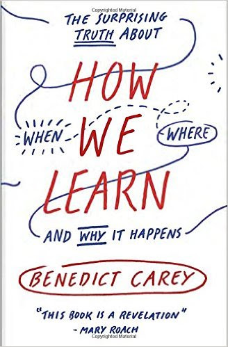 "Photo: An Empowering Question: How Might We Improve How We Learn?  I recently completed the book ""How We Learn"" by Benedict Carey, a science writer for the New York Times. Carey synthesizes the research on learning to develop what amount to ""tips"" on how to improve our learning. Many of his findings ""show that some of what we've been taught to think of as our worst enemies - laziness, ignorance, distraction - can also work in our favor."" That's the interesting, counter-intuitive conclusion that I draw from this book.  Among the ideas I found most surprising are:  1. Varying the environment improves learning. This so-called ""context effect"" not only means studying in various locations as opposed to a single designated study space, it also means altering the time of day, the medium (i.e., computer, book, discussion, etc.), even the music you listen to while studying;  2. Spaced learning - that is intervals between studying sessions, including interruptions - leads to greater long term retention than cramming or intensive study;  3. ""Retrieval practice"" (i.e., testing) is important, especially if it reveals ignorance of the subject matter. Research indicates that early testing sets the stage for greater learning. It also supports the notion that ""you don't really know a topic until you have to teach it"";  4. Distraction plays a critical part in problem solving because it allows for the mind, especially the subconscious mind, to work on the ""incubation"" of ideas. There's a time to focus and concentrate but there's also a time in the learning process for not focusing and for distractions to be considered an acceptable part of the process;  5. Interruptions trigger the ""Zeigarnik effect"" which states that people remember incomplete or interrupted tasks better than completed tasks.  Carey also writes about ""perceptual learning modules"" and the effects of sleep on learning, topics that are explored in more detail by other writers and researchers. Taken as a whole, this book suggests modifications to teaching and training programs such as Empowered Wealth's that would challenge conventional educational and training practices.  #empoweredwealth www.empoweredwealth.com"