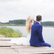 Wedding photographer Dariya Izotova (DariyaIzotova). Photo of 22.09.2016