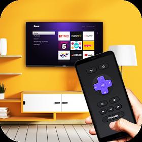 Roku Remote: TV Remote Control for Roku