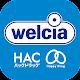 ウエルシアグループアプリxTポイント icon