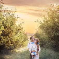 Wedding photographer Elizaveta Skripka (Skripka). Photo of 02.04.2015