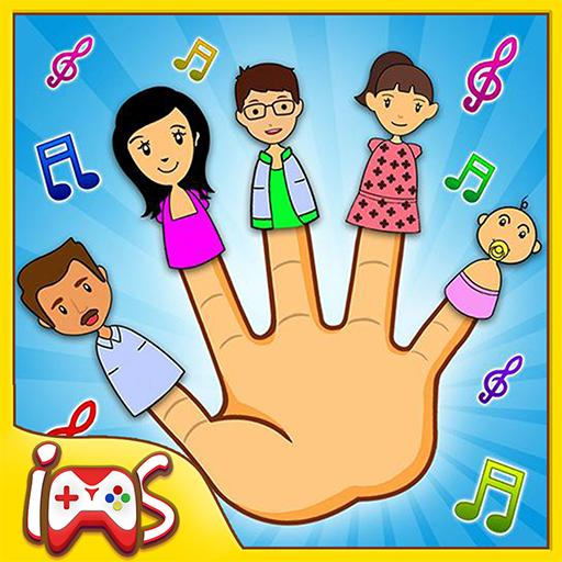 finger family rhymes for kids free android app market