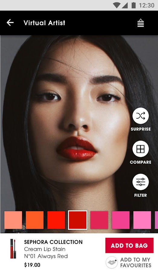 SEPHORA - Beauty Shopping- screenshot