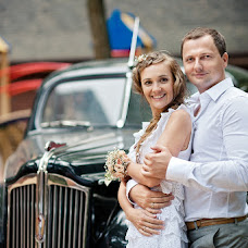 Wedding photographer Karolina Puskova (PhotoCarol). Photo of 22.02.2013