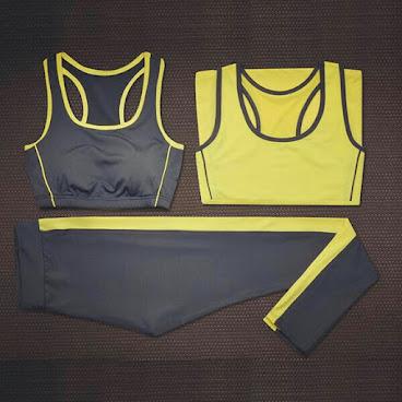 運動瑜伽服套裝