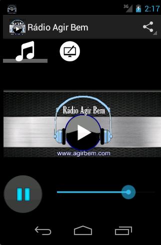 Rádio Agir Bem
