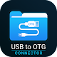 Download OTG USB Driver For Android - USB TO OTG For PC Windows and Mac