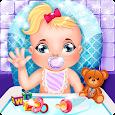 Babysitter Crazy Daycare Games - Nanny Mania