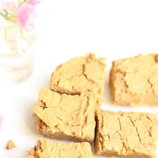 Golden Girl Blondies Recipe