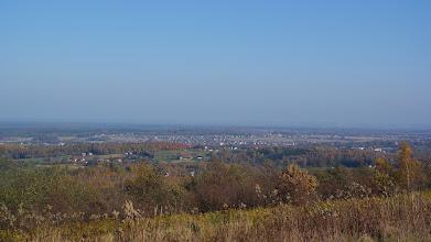 Photo: Rozległe widoki z Bocheńca