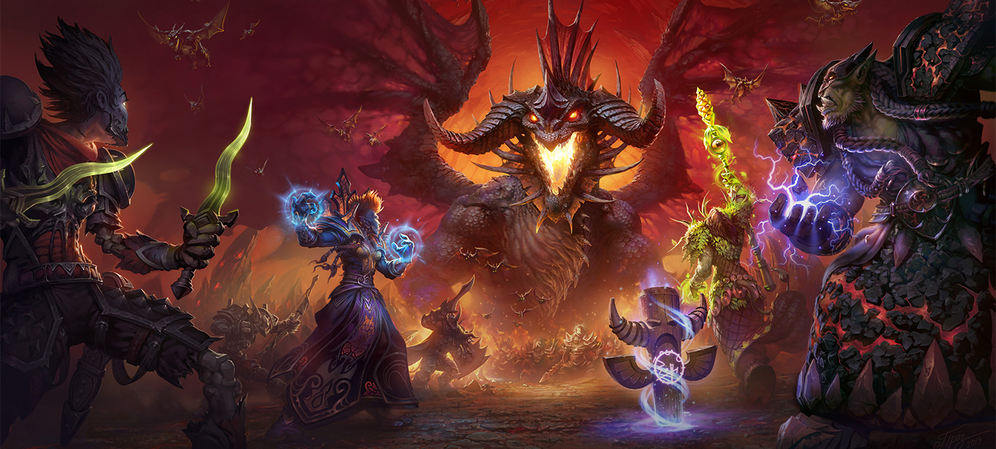 Какое будущее ждёт World of Warcraft и Classic в 2020 году