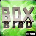 Box Bird icon