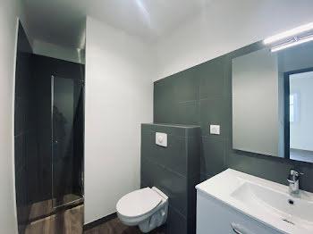 appartement à Luri (2B)