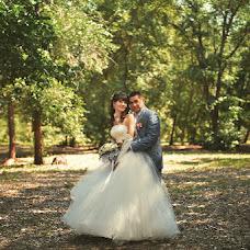 Wedding photographer Konstantin Podkovyrov (Civic). Photo of 01.08.2013