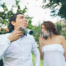 Wedding photographer Marina Kvachegina (morozovam). Photo of 03.09.2015