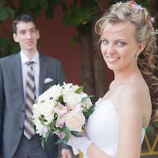 Wedding photographer Aleksey Mikhaylov (visualcreator). Photo of 16.07.2013