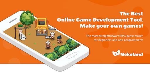 Nekoland: Online RPG Game Maker! - Apps on Google Play